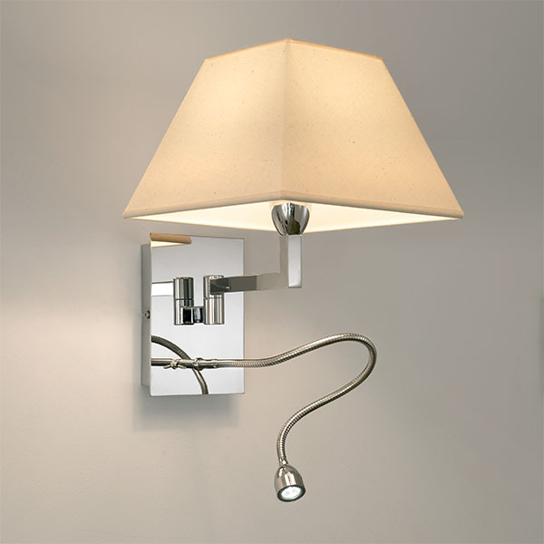 Carlota G FL Wall Lamp