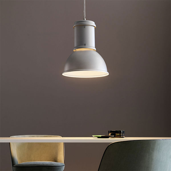 Lampara Small Suspension Lamp