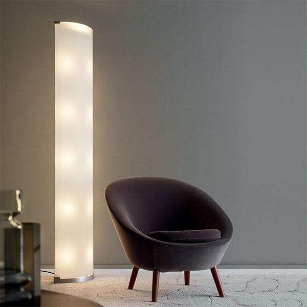 Pirellone Floor Lamp