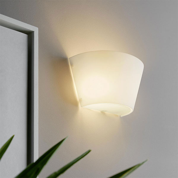 Ananas Small Wall Lamp