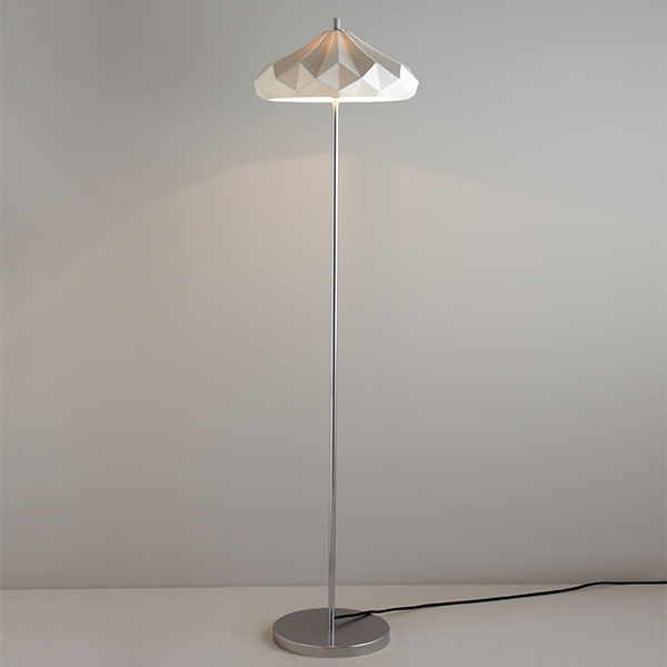 Hatton 4 Floor Lamp
