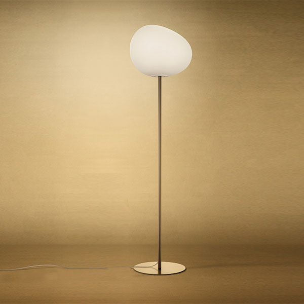 Gregg Medium Floor Lamp