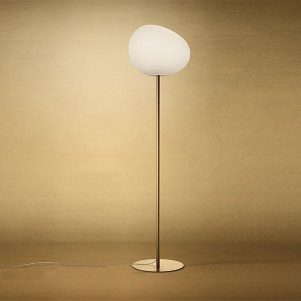 Gregg Medium Floor Lamp