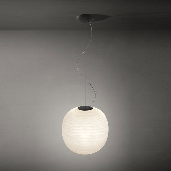 Gem Suspension Lamp