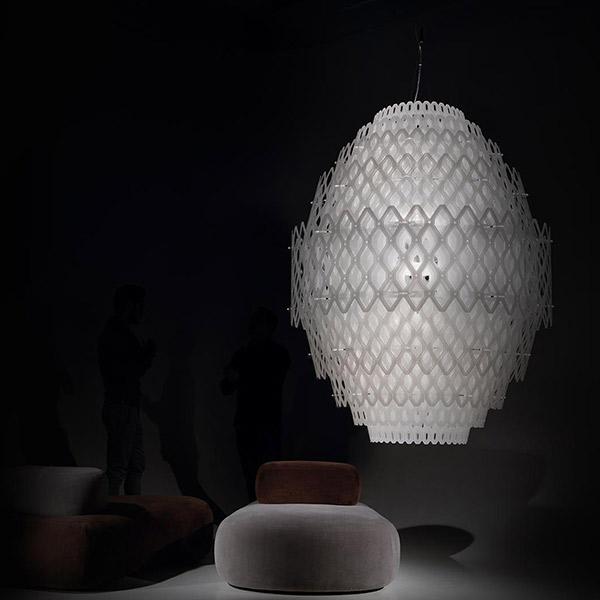Charlotte Suspension Lamp