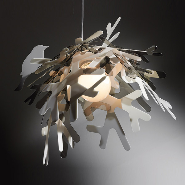 Luis Suspension Lamp