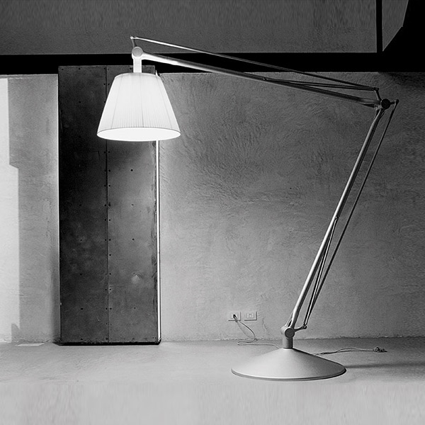 SuperArchimoon Floor Lamp