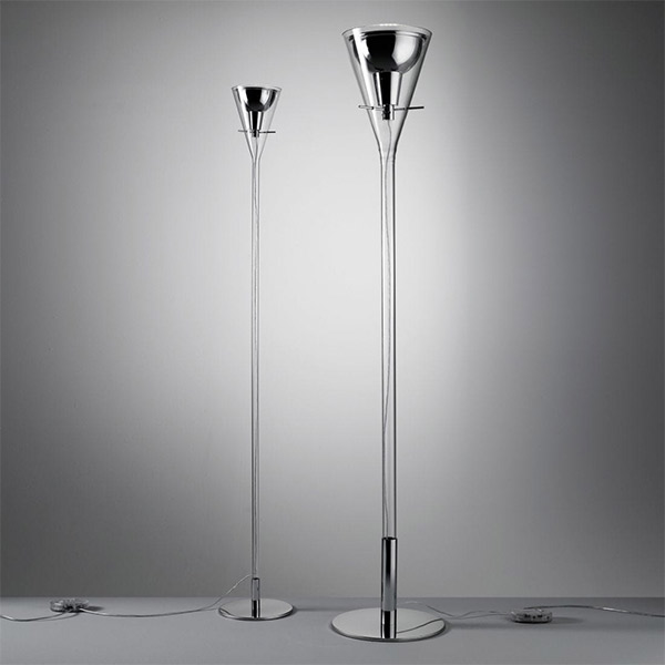 Flute Large Floor Lamp