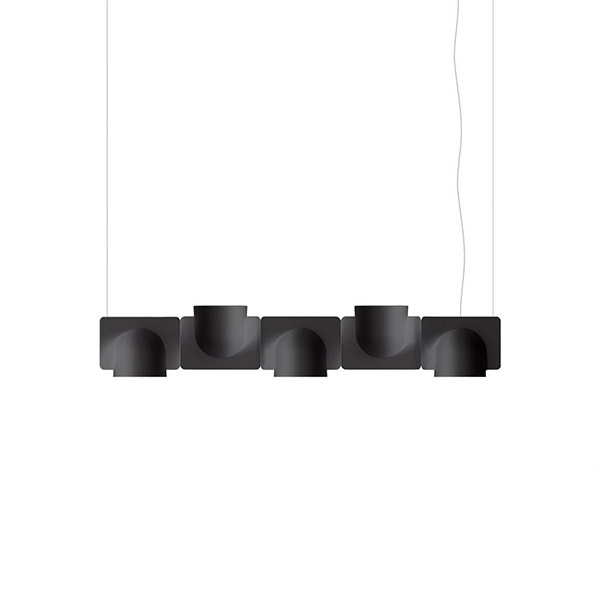 Igloo 5 Down-UP Suspension Lamp