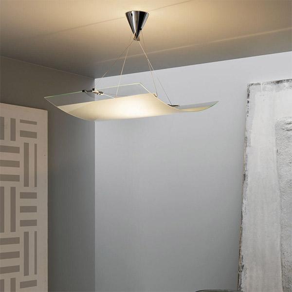 Velo Suspension Lamp - 50CM