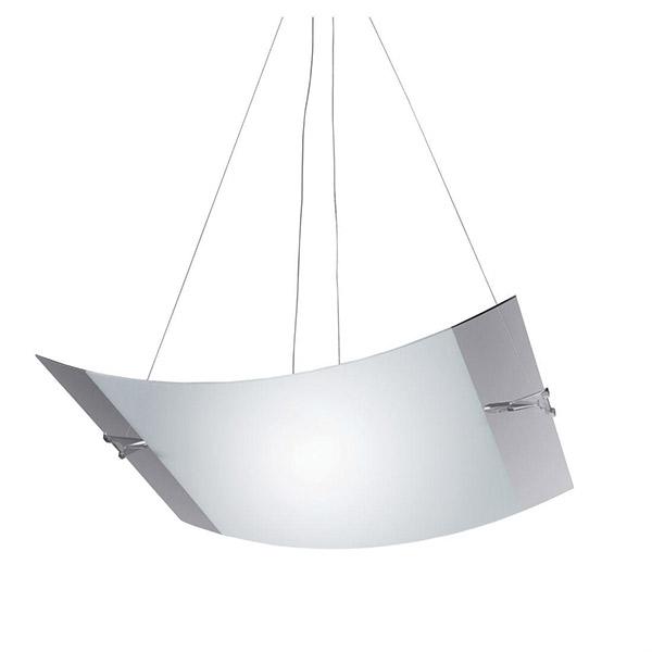 Velo Suspension Lamp - 70CM