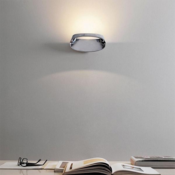 Bonnet Wall Lamp