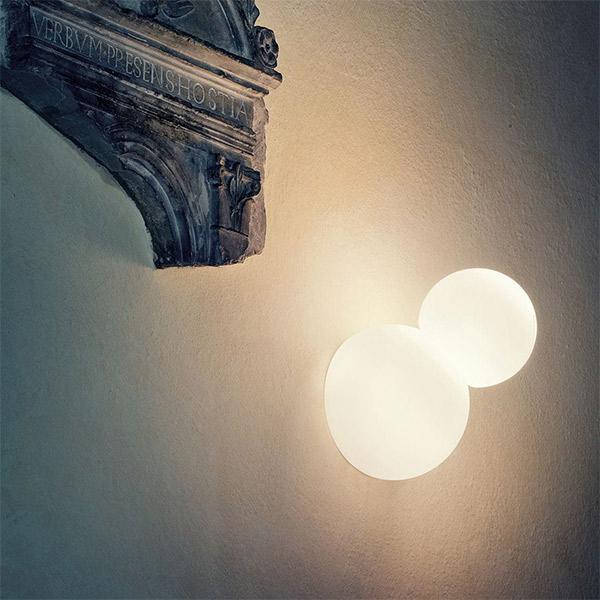 Bruco Wall Lamp