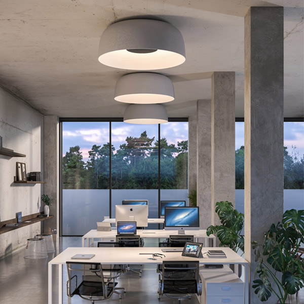 Djembe C 65.35 Ceiling Lamp