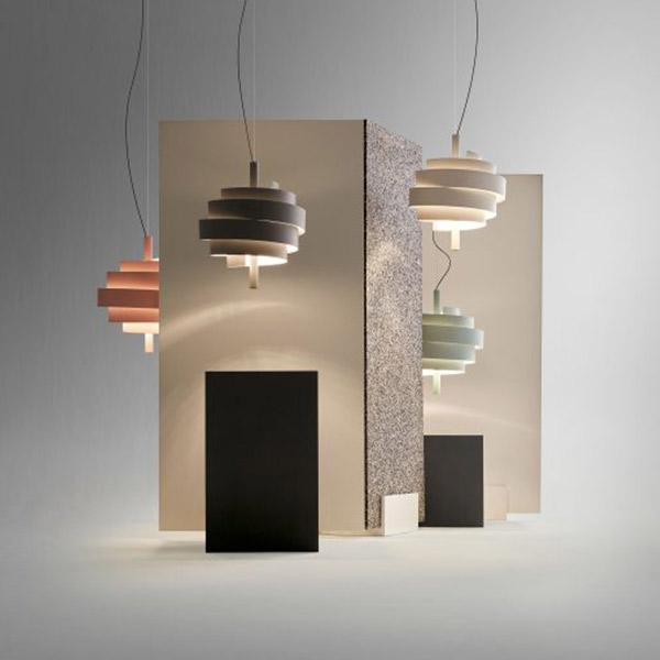 Piola Suspension Lamp