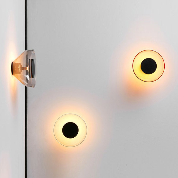 Aura Plus Wall Lamp