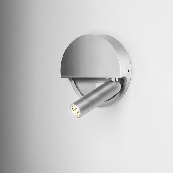 Ledtube R Right Wall Lamp