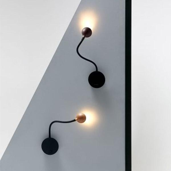 Nº8 Wall Lamp