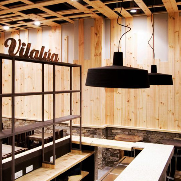 Soho 57 Suspension Lamp