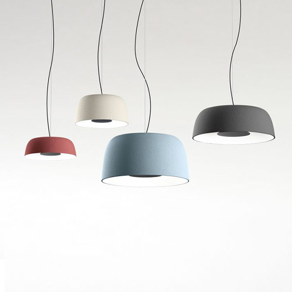 Djembe 42.21 Suspension Lamp