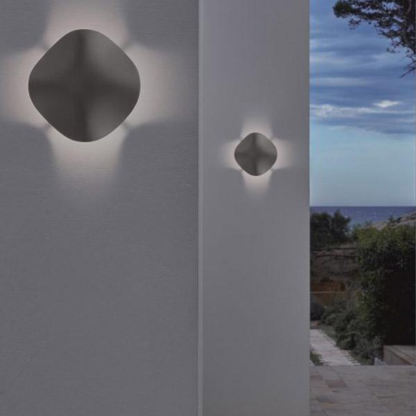 Cornet A/01 Outdoor Wall Lamp