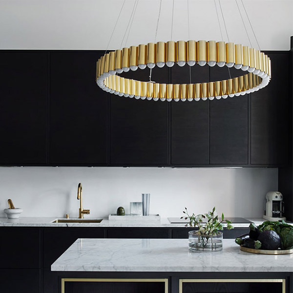 Carousel XL Suspension Lamp