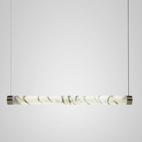 Tube Suspension Lamp