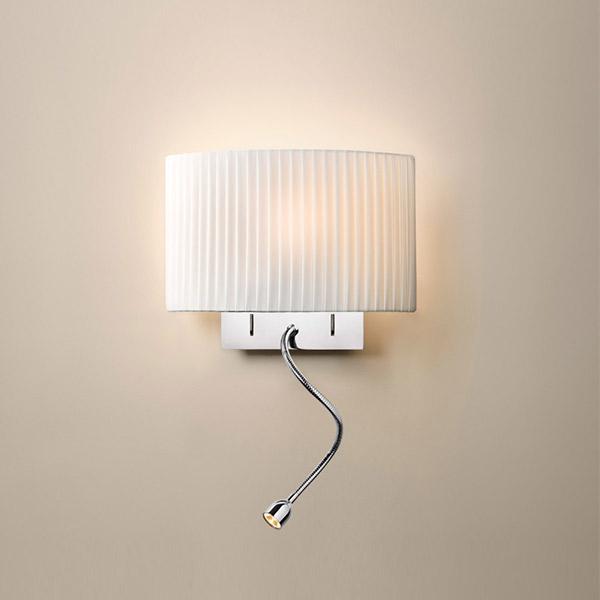 Wall Street FL Wall Lamp