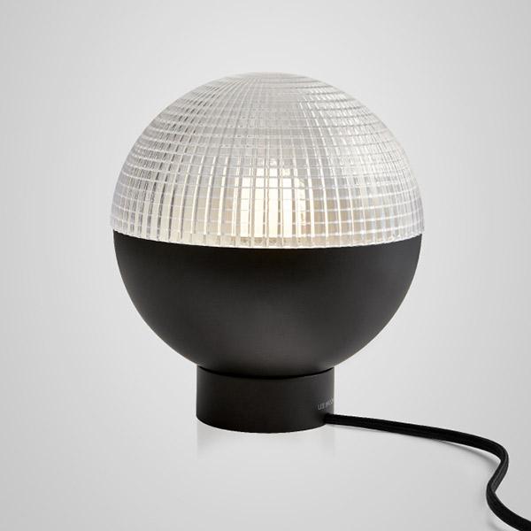 Little Lens Flair Table Lamp