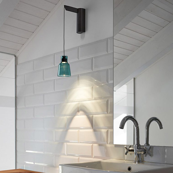 Drip A/01 Wall Lamp
