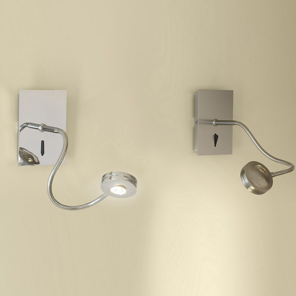 Flexo Lexa Wall Lamp