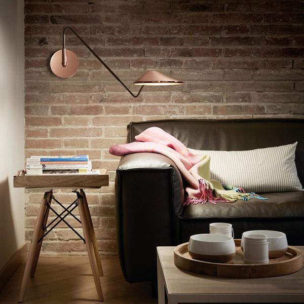 Non La A 04 Wall Lamp