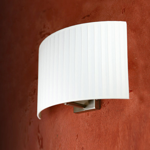 Wall Street 21 Wall Lamp