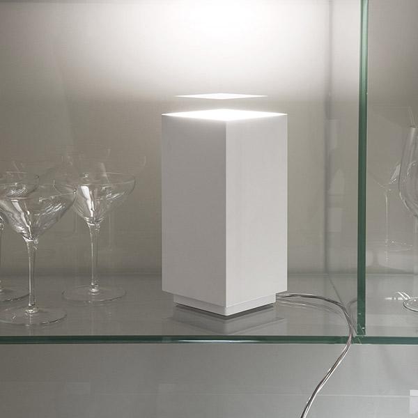 Prisma Table Lamp
