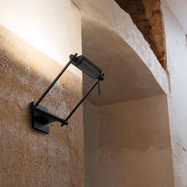 Logo Wall Lamp