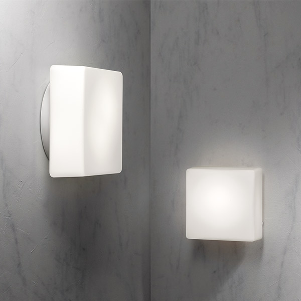 Quadra 20 Wall Lamp
