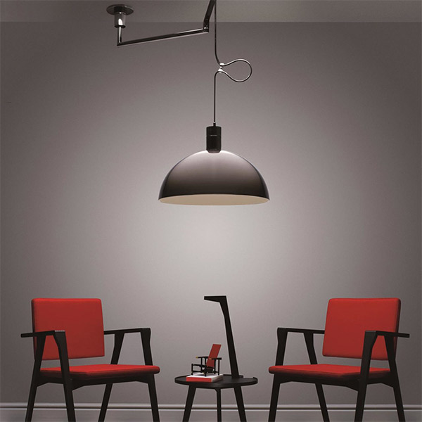AS41Z Suspension Lamp