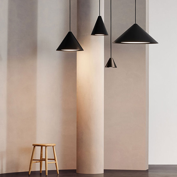 Keglen Suspension Lamp - 175