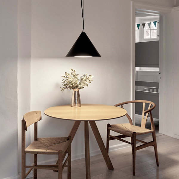 Keglen Suspension Lamp - 400