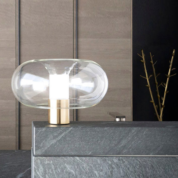 Fontanella Large Table Lamp