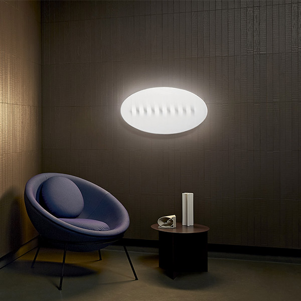 Superficie Wall Lamp Large