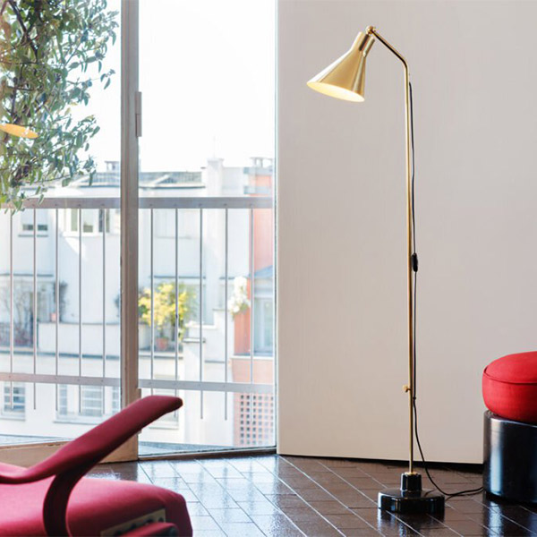Alzabile Floor Lamp