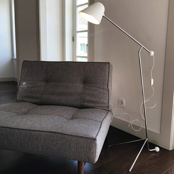Beghina Floor Lamp