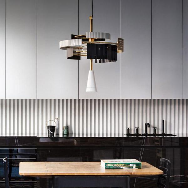 Wallie Ceiling Lamp
