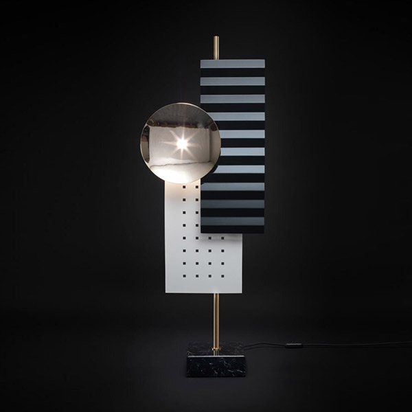 Wallie Table Lamp