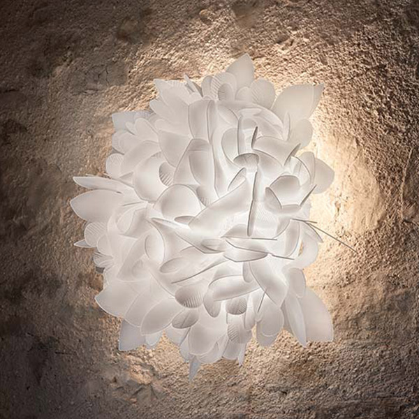 Veli Foliage Ceiling Lamp Small