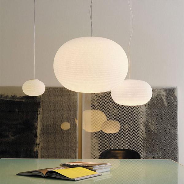 Bianca Medium Suspension Lamp