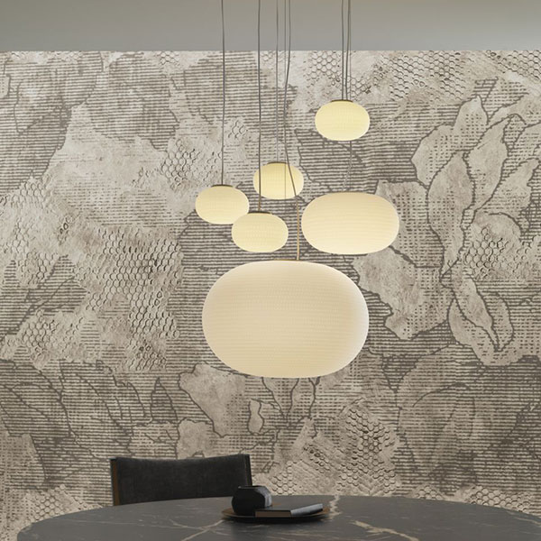 Bianca Small Suspension Lamp