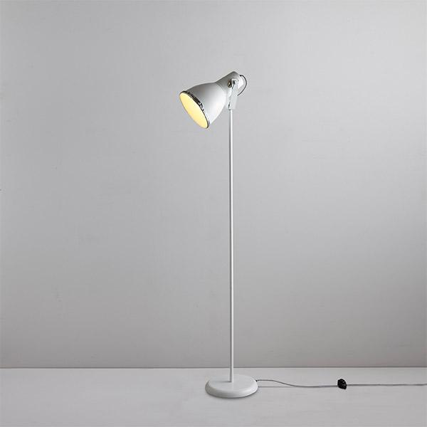 Stirrup 2 Floor Lamp