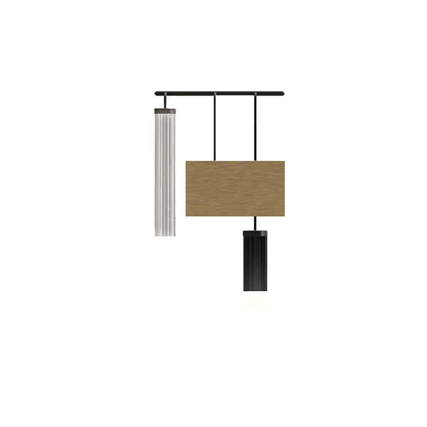 Minimal Wall Lamp - 2